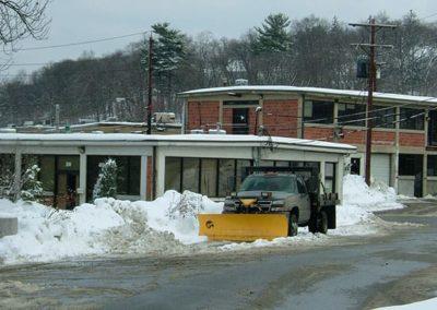 Commercial Snow Management